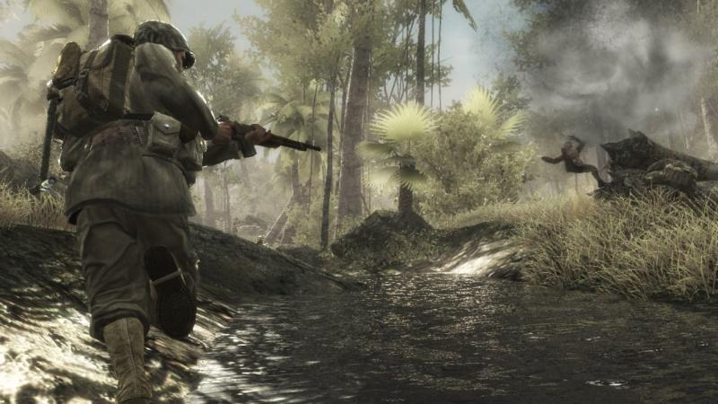 Call of Duty 5: World at War 106329