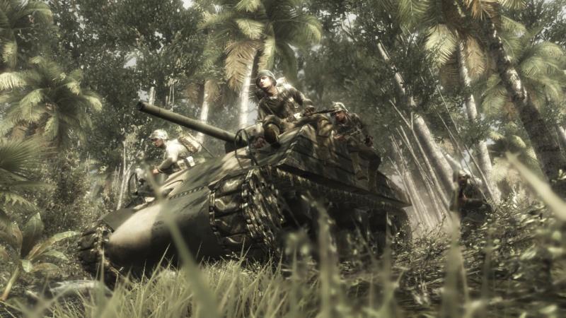 Call of Duty 5: World at War 106330