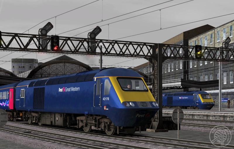 Фото RailWorks 2: Train Simulator лучше дополнят мнение об игре, нежели мно