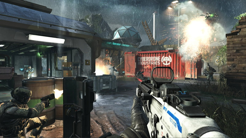 TranZit - Call of Duty: Black Ops 2 Wiki Guide - IGN