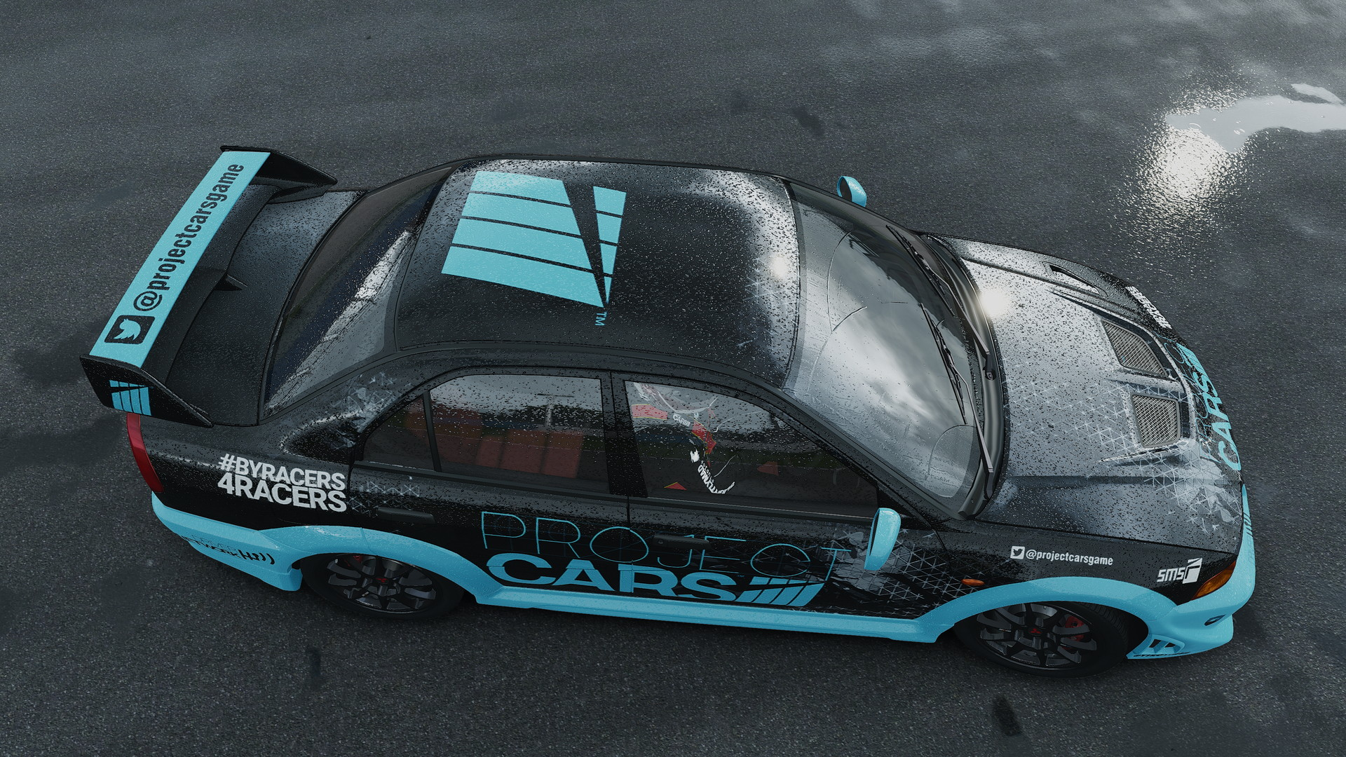 Project CARS: Game of the Year Edition - screenshot 6