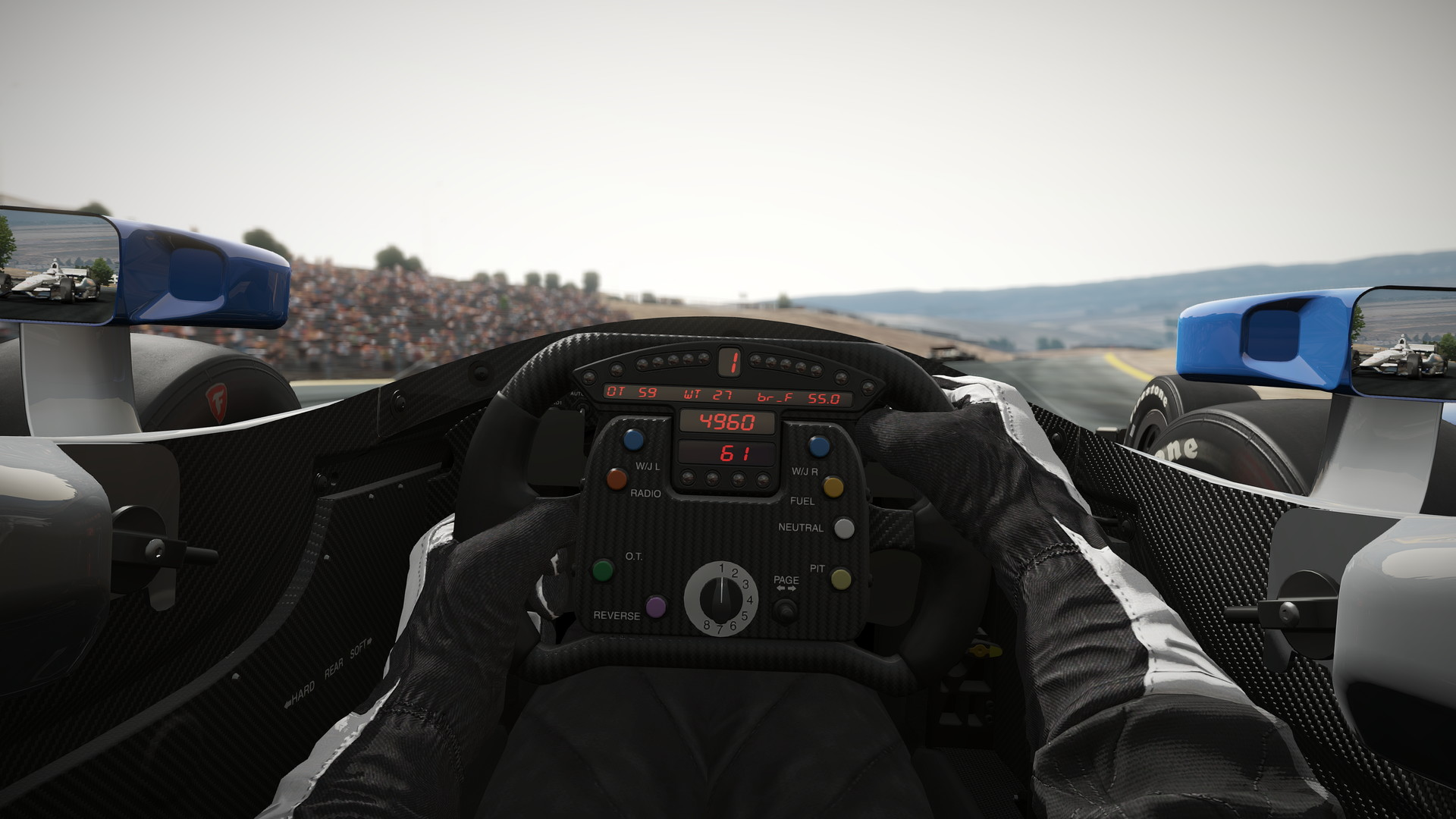 Project CARS: Game of the Year Edition - screenshot 1