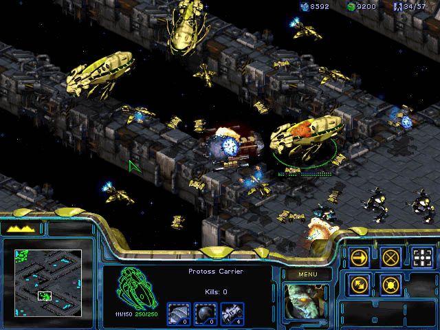 Starcraft 2 Сетевая Игра Кряк