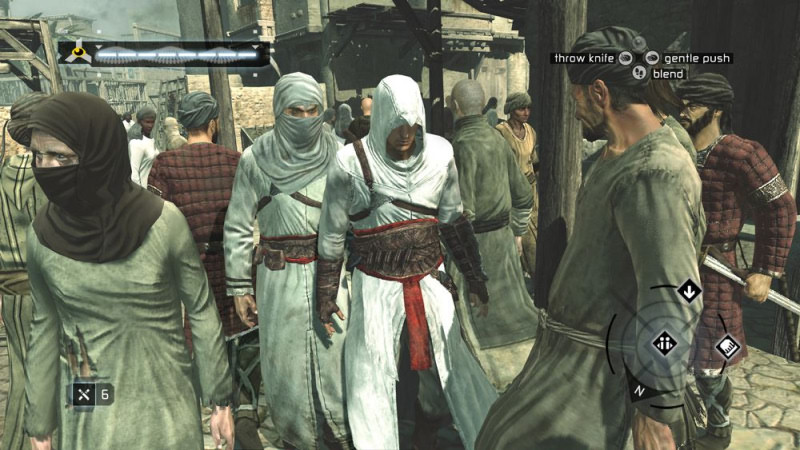 Assasin`s Creed 98801