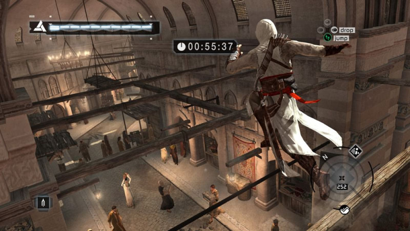 Assasin`s Creed 98803