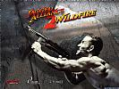 Jagged Alliance 2: Wildfire - wallpaper
