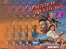 Jagged Alliance - wallpaper