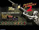 Jagged Alliance 2 - wallpaper