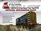 Rail Simulator - Official Expansion Pack - wallpaper