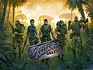 Jagged Alliance Online - wallpaper