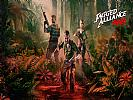 Jagged Alliance: Rage! - wallpaper