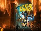 Destroy All Humans! Remake - wallpaper #1