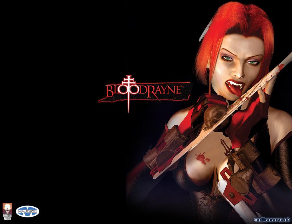 Blood ryne nude hardcore image