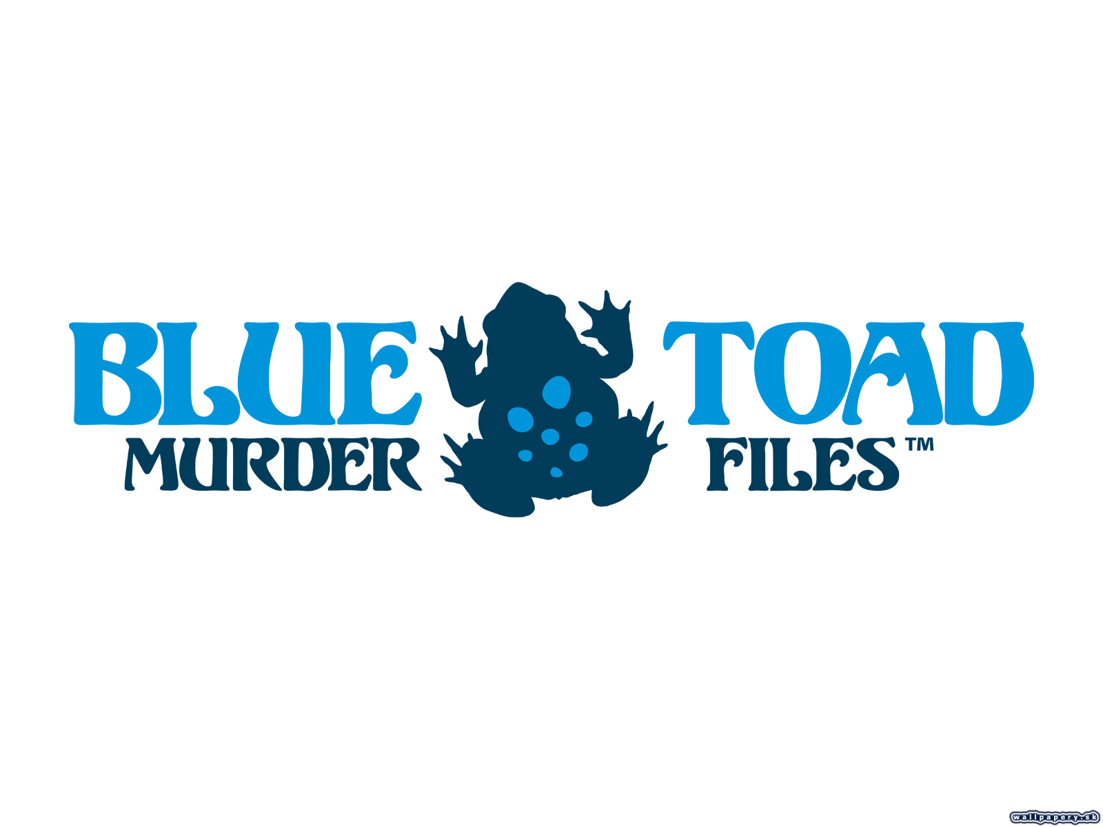 Blue Toad Murder Files: The Mysteries of Little Riddle - wallpaper 4